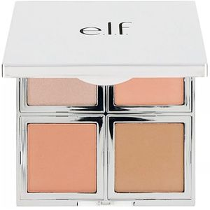 Beautifully Bare, Natural Glow Face Palette NEW